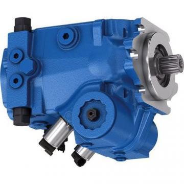 Pompa Idraulica Bosch / Rexroth16 + 14cm ³ Fendt Gt 365 370 380 Steyr 955 964