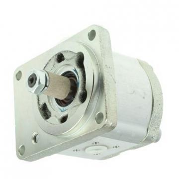Rexroth Hydronorma Olio Idraulico Motore Della Pompa 1PV2V3-42/25RA01MC63