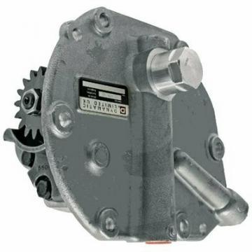 Pompa Idraulica Per Sollevatore A Forbice 4 Litri + 2 Linee Di Collegamento