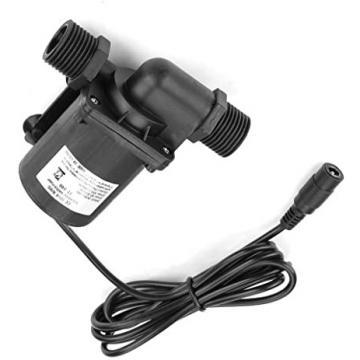 Pompa Idraulica Per Sollevatore A Forbice 11L Esposizione Rimorchio Ribaltabile
