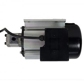 ALBERO pompa idraulica Log Splitter