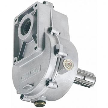 NUOVO Servosterzo idraulico pompa per LDV MAXUS 2.5CDI/DSP3959/