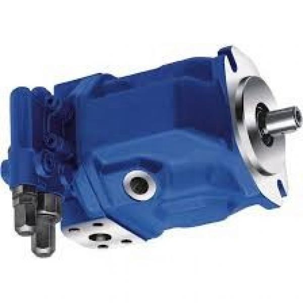 Pompa Idraulica Bosch/Rexroth 17 + 46cm ³ John Deere 3100 3130 Renault Ceres 65
