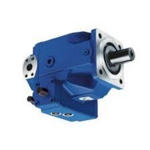 JCB Rexroth Pompa Idraulica P/N 334/U0034
