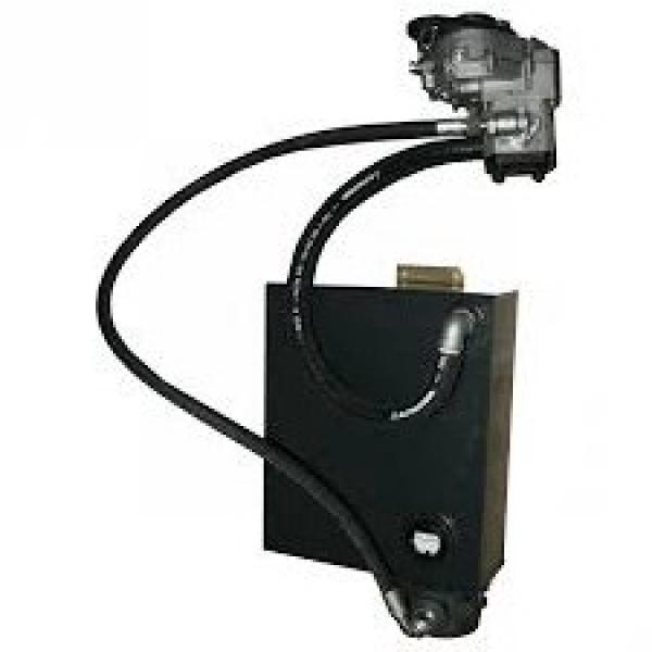 POMPA di sollevatore idraulico per Ford New Holland Trattore 6810 6810S 7010 7610 7710