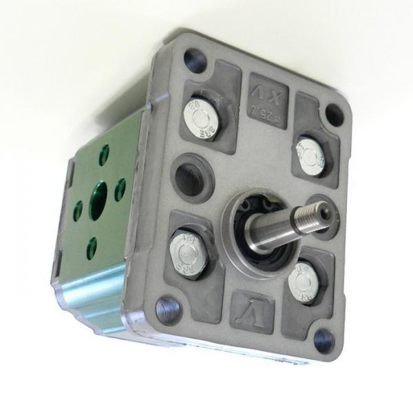 DDR orsta Idraulico TGL 37069 tipo PUMP 2,5-20.0-110