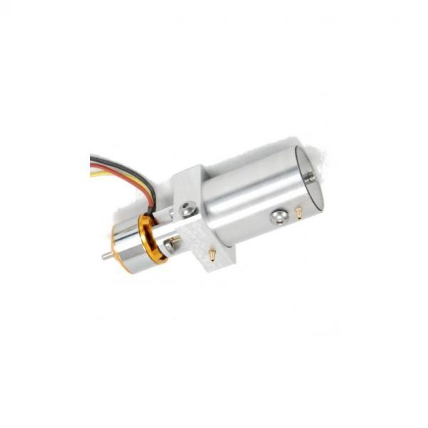 YM172486-71201 POMPA IDRAULICA di accoppiamento per Yanmar Miniescavatore ViO25-4 ViO25