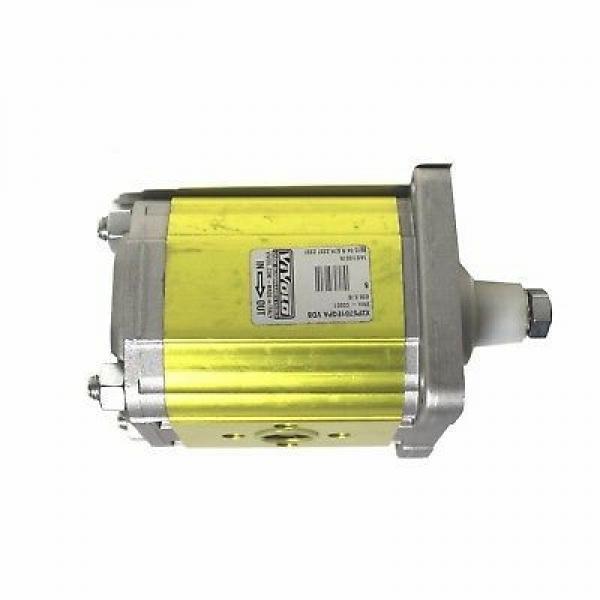 FRIZIONE elettromagnetica 24V 10 kgm/daNm per il Gruppo europeo 1 e 2 POMPA 29-30903 -