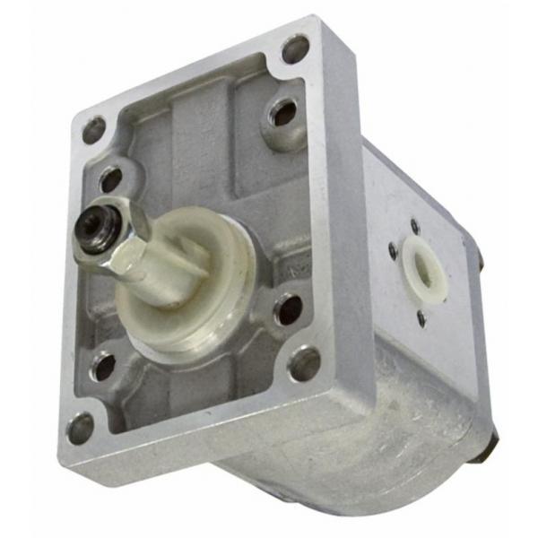 POMPA Idraulica Per Scatola Dello Sterzo TRW Automotive JPR213